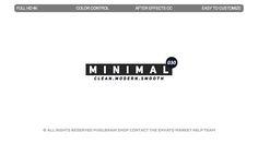 Minimal Titles II