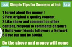 Hey, join me on tsū, a social network that shares the revenues with us. Check it out: www.tsu.co/sess275