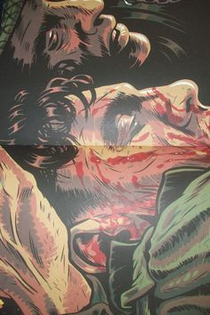 Blood, Sweat And Tears: Benjamin Gudel