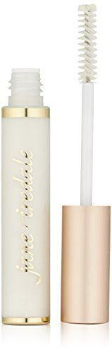 Make your lashes even longer with jane iredale's PureLash Extender.