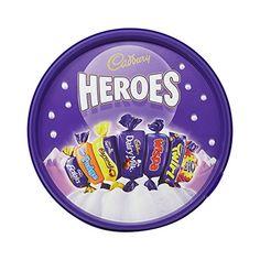 Cadbury+Heroes+Gift+Tub