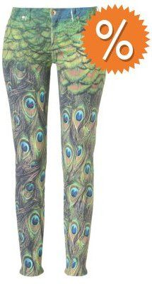 7 For All Mankind Jeans Slim Fit peacock print auf shopstyle.de