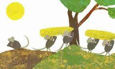 ¿Por qué Leo Lionni es imprescindible en la formación literaria en los niños de 0 a 6 años? Literaturaenlainfancia