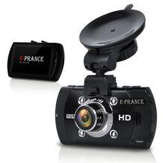 2015 NEW Arrival   Super HD 1296P GPS Car DVR Dashboard Camera Recorder with Ambarella A7LA70 + 170 Degree Ultra Wide Angle + GPS Logger(Tracker) + OV4689 CMOS Sensor + IR Night Vision with 32GB Memory Card  http://www.amazon.com/E-PRANCE%C2%AE-Arrival-Dashboard-Recorder-Ambarella/dp/B00OMSIXA0/ref=sr_1_2?s=automotive&ie=UTF8&qid=1418715837&sr=1-2&keywords=e-prance