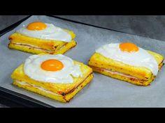 Jak správné připravit smažená vejce? (statisticky potvrzená metoda) | Cookrate - Czech - YouTube Comida Keto, Huevos Fritos, Salty Foods, Romania, Brunch, Low Carb, Breakfast, Youtube, Food Cravings