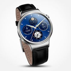 【Huawei Watch】 - Huawei Wearables - Huawei Official Site