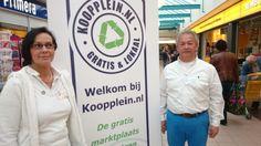 Actie bij de Jumbo Tournoysveld tbv de Voedselbank Woerden