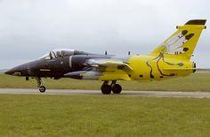 """Aviones Caza y de Ataque: AMx Internacional AMX """"Ghibli""""Armas de fuego: 1 × 20 mm (0.787 in) M61A1 Vulcan de 6 cañones cañón Gatling (aviones italianos) 2 × 30 mm (1.181 in) Bernardini Mk-164 cañones (brasileño de aviones) Misiles: 2 × AIM-9 Sidewinders o MAA-1 pirañas o MAA-1B Piranha II (en desarrollo) o  A-Darter (en desarrollo). Bombas: 3.800 kg (8.380 libras) en 5 puntos de referencia externos, incluyendo MAR-1 misiles, de uso general y bombas guiadas por láser, misiles aire-tierra y…"""