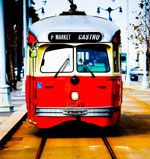Getting Around the Green & Easy Way | San Francisco