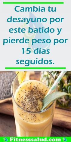 Good Totally Free cleasing drinks Suggestions Whether steamy break fast Consume or fruity refreshment in between – Smoothies just always go. Health Drinks Recipes, Detox Recipes, Healthy Recipes, Nutrition Drinks, Healthy Smoothies, Healthy Drinks, Healthy Food, Healthier Together, Bebidas Detox