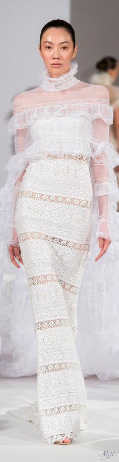 Spring 2017 Haute Couture Celia Kritharioti