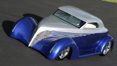'39 Ford