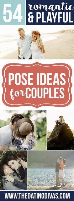 101 pose, location, & prop ideas for couples photography! Perfect for an anniversary photo shoot OR to grab some shots of the two of you during family pictures!