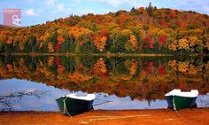 - Canada - Lac monroe - Anathan Photographies