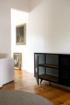 Bofred is a furniture and product design company. Bofred offers a selection of furniture including the Moller Sideboard. Furniture, Sideboard, Cabinet, Table, Entryway Tables, Home Decor, Entryway, Storage