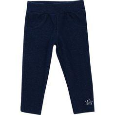Calça Legging Jeans Infantil Feminina Azul - Jaca-Lelé :: 764 Kids | Roupa bebê e infantil