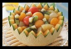 Fruits diet..