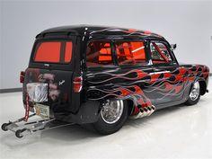 For Sale: 1959 Anglia Street Rod in Macedonia, Ohio - Beauty Black Pins Ford Pickup Trucks, Chevrolet Trucks, 1957 Chevrolet, 4x4 Trucks, Diesel Trucks, Chevrolet Impala, Lifted Trucks, Custom Hot Wheels, Custom Cars