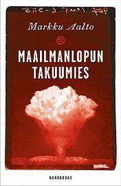 lataa / download MAAILMANLOPUN TAKUUMIES epub mobi fb2 pdf – E-kirjasto