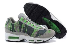 the best attitude 0e10c 2c979 Buy Online Nike Air Max 95 Mens Gray Green from Reliable Online Nike Air  Max 95 Mens Gray Green suppliers.Find Quality Online Nike Air Max 95 Mens  Gray ...