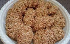 מתכון קל וטעים לעוגיות שומשום פריכות וממכרות, עוגיות מושלמות לאירוח וגם לצד הקפה. מתאים מאוד לאוהבי השומשום.