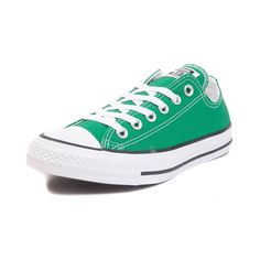 baca648793e Converse Chuck Taylor All Star Lo Sneaker - Amazon Green - 399233 Converse  Chuck Taylor All