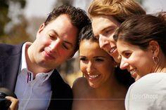 WEDDING TATI + MARK