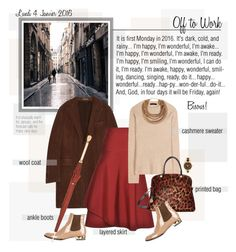 """Mon Style № 4 - January 4, 2016"" by ann4-kar1na ❤ liked on Polyvore featuring Boglioli, Tome, The Row, Furla, Valentino, Michael Kors, Roberto Cavalli, Alexander McQueen, women's clothing and women's fashion"
