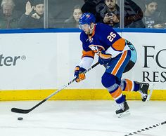 Thomas Vanek, New York Islanders