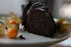 CÍCEROVÁ KAKAOVÁ BÁBOVKA Food Inspiration, Sweet Tooth, Food And Drink, Gluten Free, Pudding, Healthy Recipes, Ale, Basket, Glutenfree