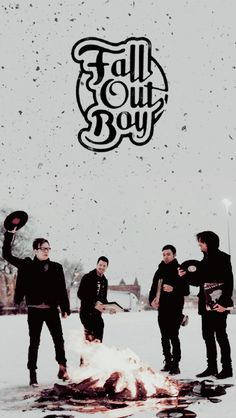 "featuringfob: "" Lockscreens for iPhone (feel free to use) (insp.) ""Theme: Fall Out Boy "" """