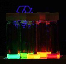 Quantum dot display - Wikipedia, the free encyclopedia