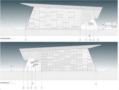 Galeria - Centro Aquático Estádio Nacional / Iglesis Prat Arquitectos - 14