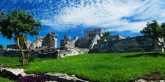 Shore excursion: Mayan Ruins of Tulum - Cozumel, Mexico - $95.99 per adult.