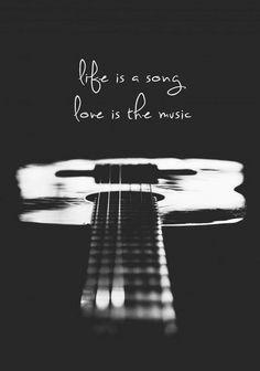 The music music quotes life, guitar quotes, music sayings, singing quotes. Music Is Life, My Music, Music Guitar, Ukulele, Music Tree, Live Music, All About Music, Music Wallpaper, Lyric Quotes