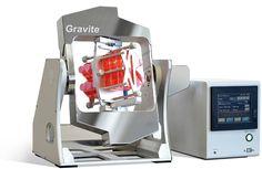 リアル「精神と時の部屋」。 広島大発ベンチャーが世界初の「重力制御装置」を開発し、NASAに採用される