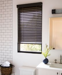Dream of beautiful windows with the help of our Inspiration and Idea Gallery! Smith And Noble, Wood Blinds, Window Treatments, The Help, Home Improvement, Windows, Curtains, Gallery, Modern