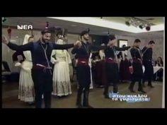 ΒΑΓΓΕΛΗΣ ΠΥΘΑΡΟΥΛΗΣ - ΣΥΡΤΑ ΜΑΛΕΒΙΖΙΩΤΗΣ