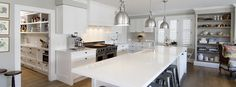 Love this kitchen our favourite
