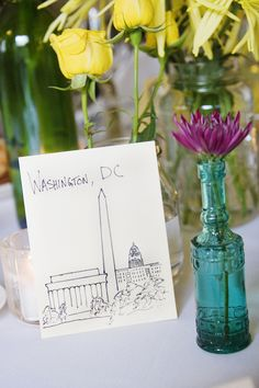 6 Ways to Incorporate Your Home State into your Wedding | Artisan Wedding Welcome Gifts