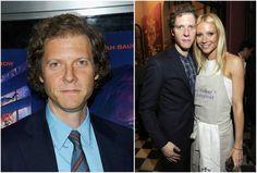 Gwyneth Paltrow's brother Jake Paltrow