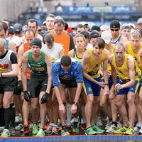 Run a tune-up race as a dress rehearsal for your goal race | Runner's World