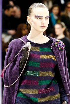 Chanel Fall 2012 Ready-to-Wear - Collection - Gallery - Style.com