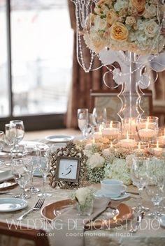 La Perla Ballroom   Wedding Design Studio