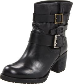 Zodiac USA Women's Ashton Ankle Boot *** Don't get left behind, see this great boots : Booties