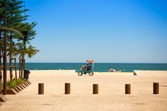 In mei is het nog heerlijk rustig in de bruisende badplaats Argèles-Sur Mer.     Bekijk de website voor meer informatie http://autovakanties.sunweb.nl/frankrijk/languedoc-roussillon/argeles_sur_mer