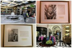 Images of the #savoy from Day 25's #walk in #London #congestionzone
