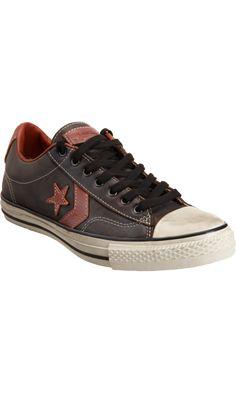 37ebc5871b1b Converse by John Varvatos Star Player Low-Top Converse Sneakers