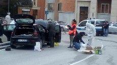 """Reaktionen auf rassistischen Angriff in Italien: """"Eine elendige und irre Person"""""""