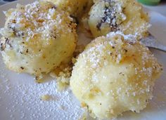 Austrian Recipes, Austrian Food, Healthy Sweets, Prosciutto, Sweet And Salty, Muffin, Eggs, Treats, Baking